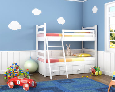 Kids St. Louis: Room Decor and Playsets - Fun 4 STL Kids