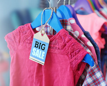 Kids St. Louis: Family Consignment Sales - Fun 4 STL Kids