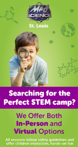 Mad Science Summer Camp