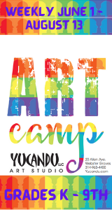 Yucandu Art Camp