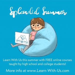 Learn With Us - Free tutoring and summer camps.