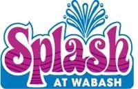 Splash at Wabash Aquatic Complex Parents and Tots