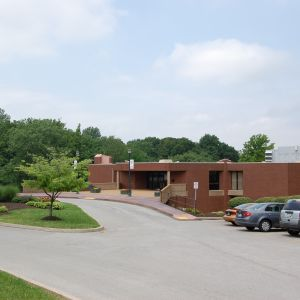 Hazelwood Community Center