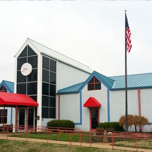 Hazelwood Civic Center East