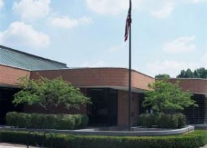 St. Louis County Library Headquarters