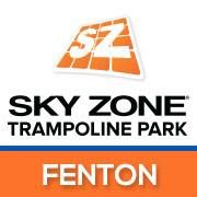 Sky Zone Fenton Homeschool Jump