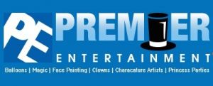Premier Entertainment Face Painters