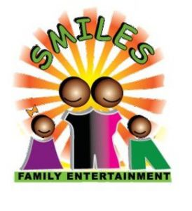 Smiles Family Entertainment Face Painting