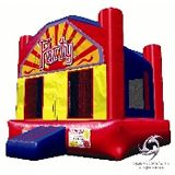 Leahy Party Rentals Inflatables and Attractions