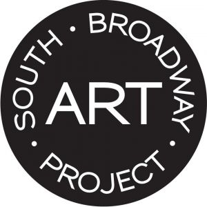 South Broadway Art Project Parties