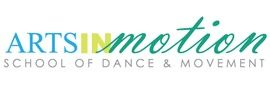 Arts in Motion School of Dance & Movement Scout Badges