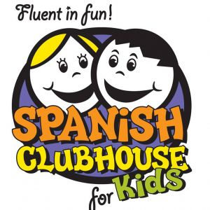 Spanish Clubhouse for Kids Parent and Child Class