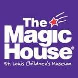 Magic House Volunteer Opportunities