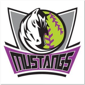 Mustangs Fastpitch Softball