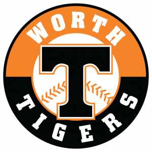 Rawlings/Worth Tigers Softball Club