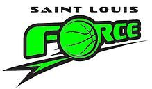 St. Louis Force Basketball