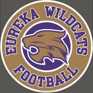 Eureka Junior Wildcat Football