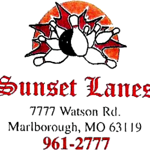 Sunset Lanes Leagues