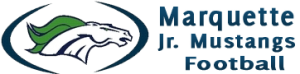 Marquette Jr. Mustangs Football