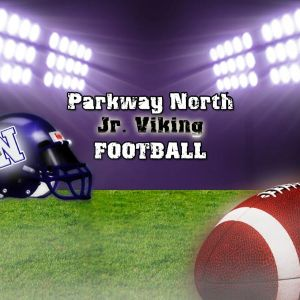 Parkway North Junior Vikings Football