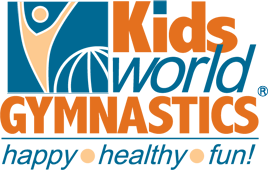 Kids World Gymnastics Parent and Child Classes