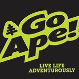 Go Ape Scout and Group Programs