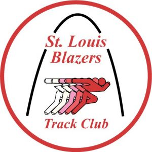 St. Louis Blazers Track Club