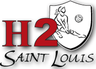 H2 Sports Volleyball Network