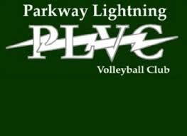 Parkway Lightning Volleyball Club