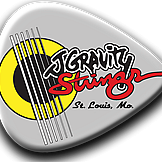 J Gravity Strings