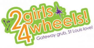 2 Girls 4 Wheels