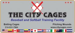 City Cages Baseball Facility