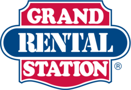 Grand Rental Station Inflatables