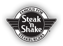 Steak 'n Shake Happier Hour