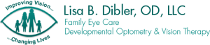 Lisa B. Dibler Family Eye Care, Developmental Optometry & Vision Therapy