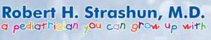 Strashun Pediatrics