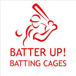 Batter Up Batting Cages Lessons