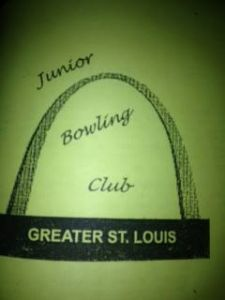 Junior Bowling Club of Greater St. Louis