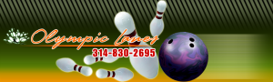 Olympic Lanes Bowling Leagues