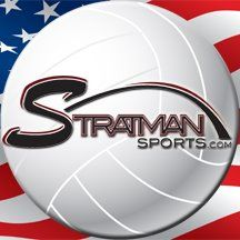Stratman Sports Volleyball