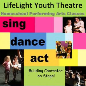LifeLight Youth Theatre