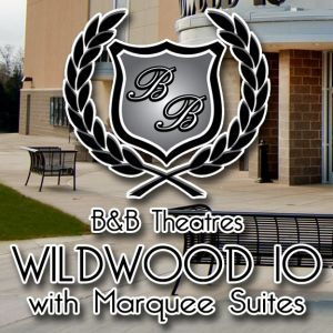 B and B Theatres Wildwood 10 Deals