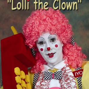 Lolli the Clown