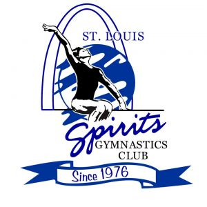 St. Louis Spirits Gymnastics Club Now Registering