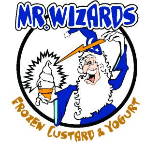 Mr Wizard's Frozen Custard and Yogurt
