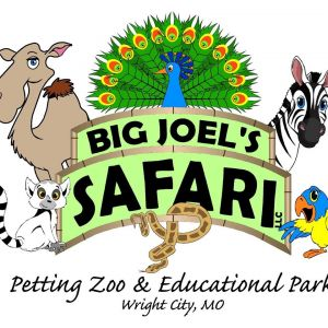 Big Joel's Safari Petting Zoo & Educational Park