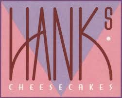 Hank's Cheesecakes Cakes