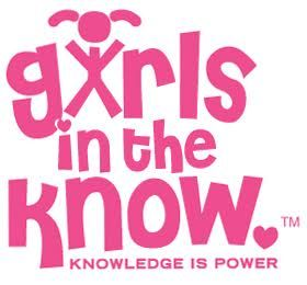 Girls in the Know Volunteering Opportunities