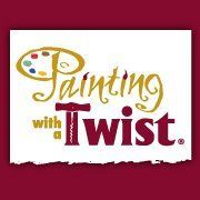 Painting with a Twist -  Brentwood Parties