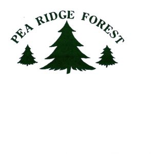 Pea Ridge Forest Christmas Tree Farm
